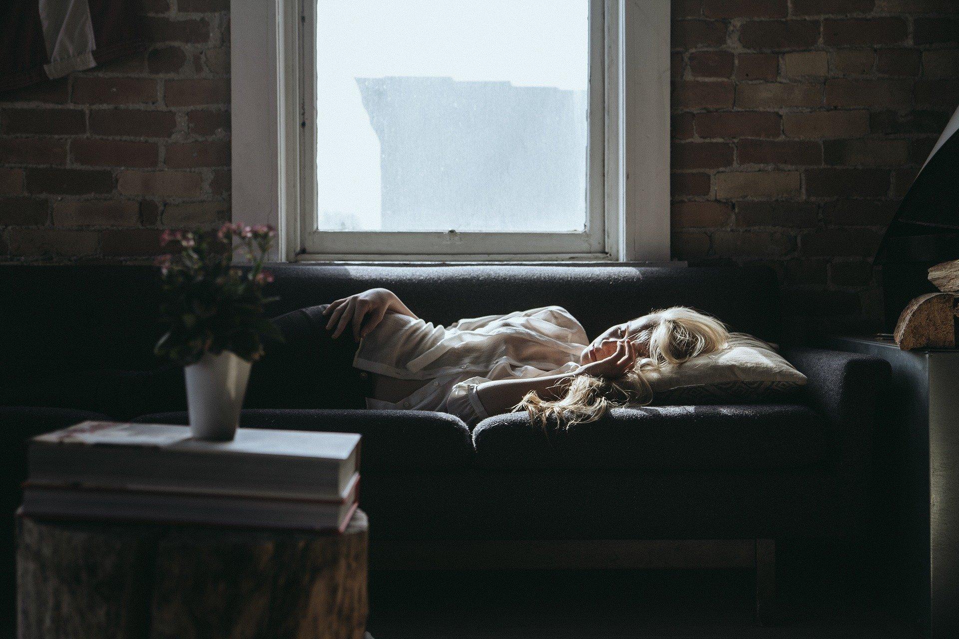Dormir y parálisis del sueño