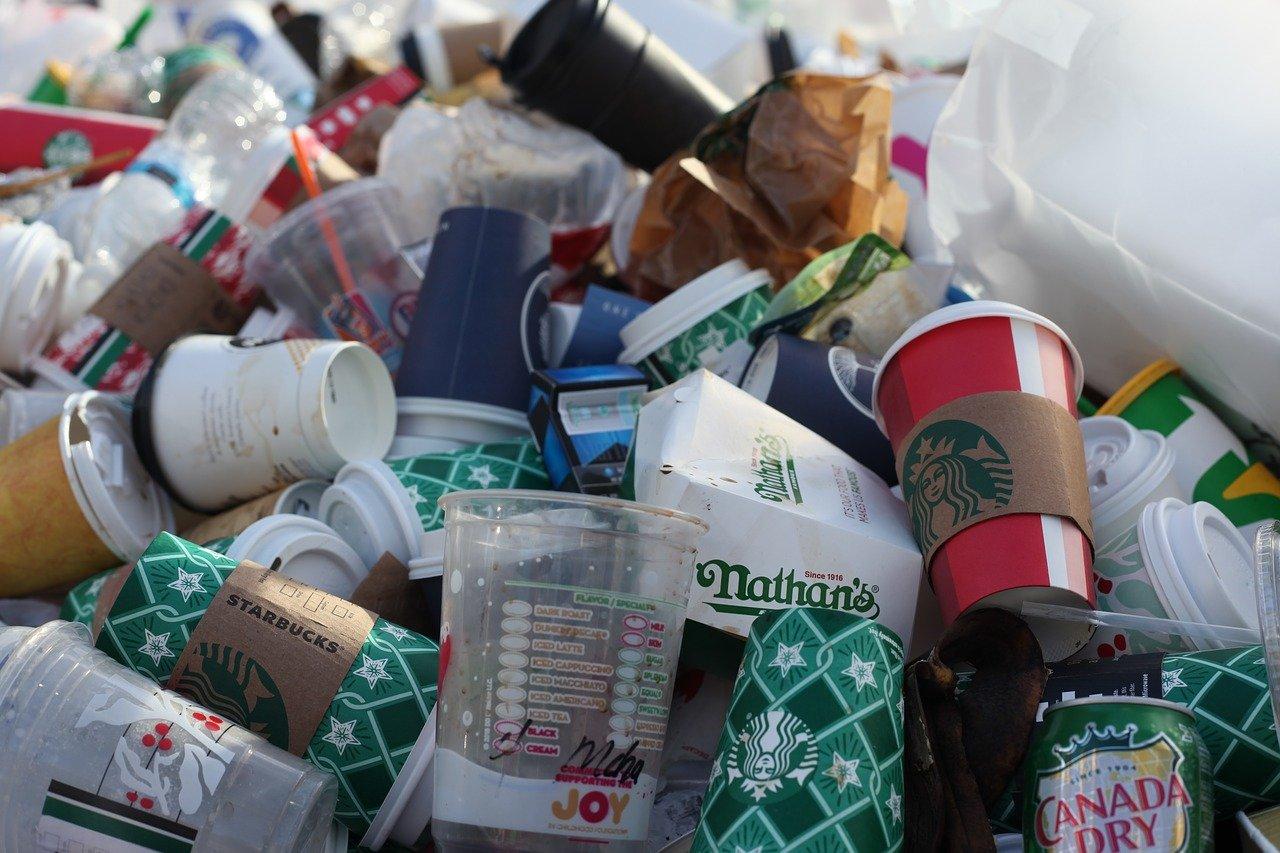 envases plastico